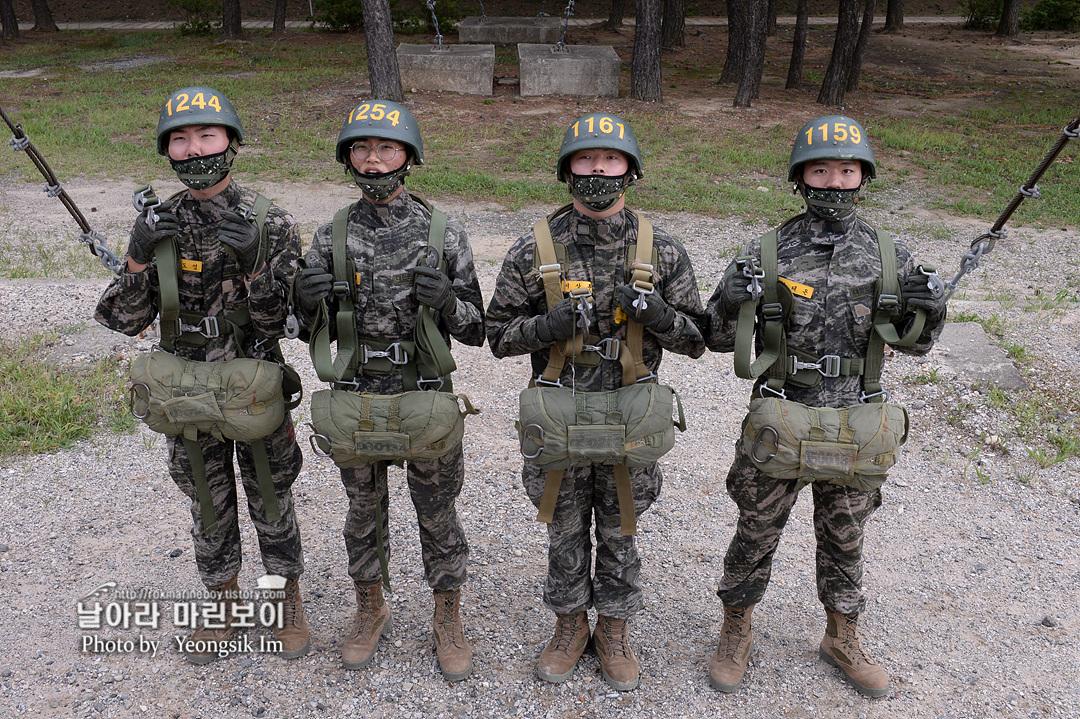 해병대 신병 1261기 4주차 공수기초훈련1_4513.jpg