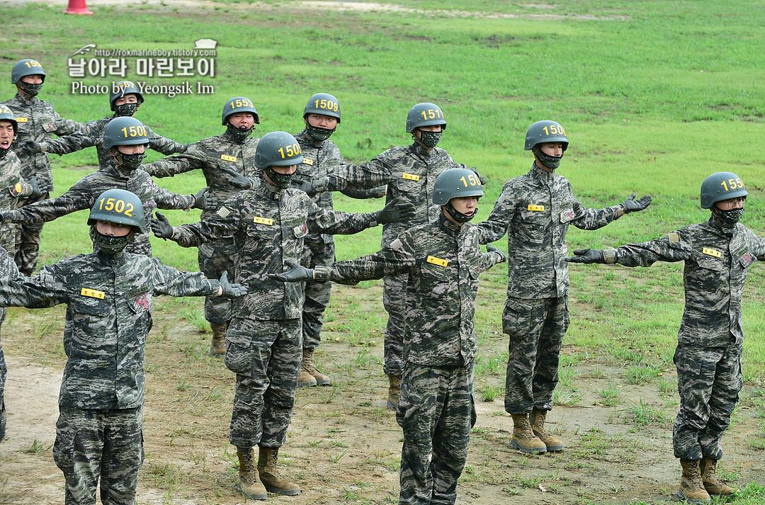 해병대 신병 1261기 4주차 공수기초훈련_7226.jpg