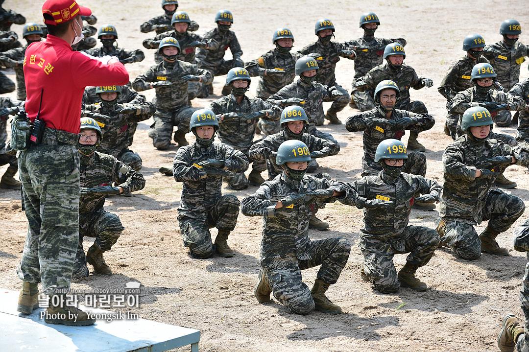 해병대 신병 1261기 4주차 공수기초훈련_7493.jpg