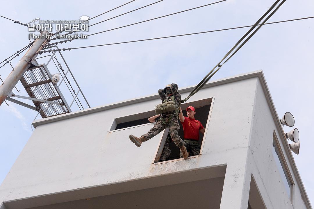 해병대 신병 1261기 4주차 공수기초훈련1_4626.jpg