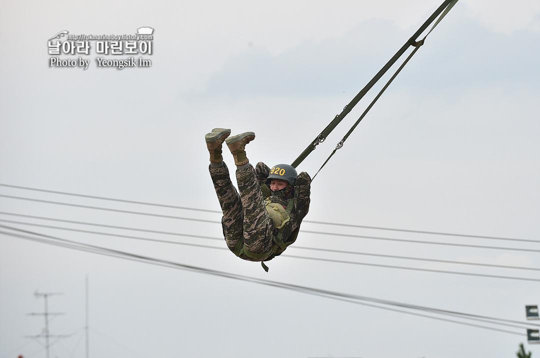 해병대 신병 1261기 4주차 공수기초훈련9_7740.jpg