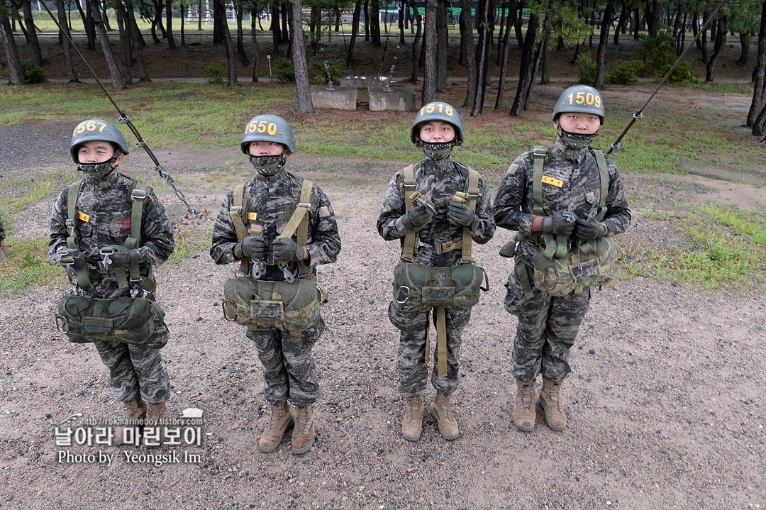 해병대 신병 1261기 4주차 공수기초훈련5_4516.jpg