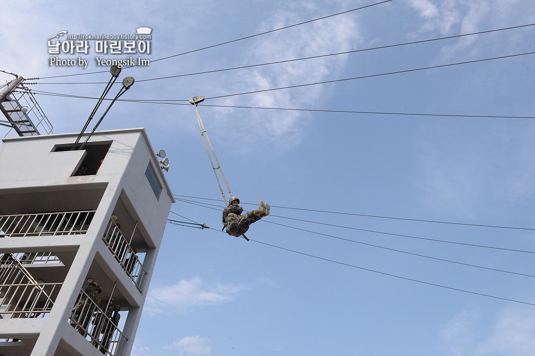 해병대 신병 1261기 4주차 공수기초훈련_4581.jpg