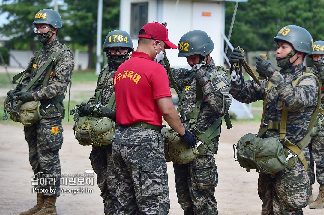 해병대 신병 1261기 4주차 공수기초훈련7_7549.jpg