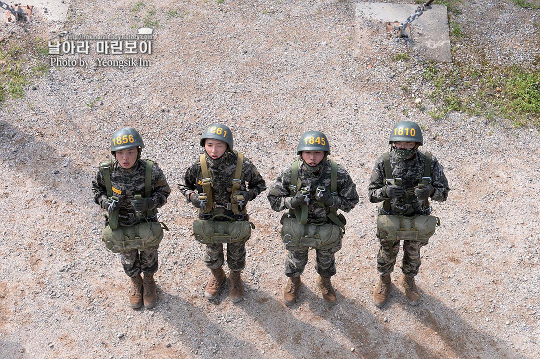 해병대 신병 1261기 4주차 공수기초훈련8_4642.jpg