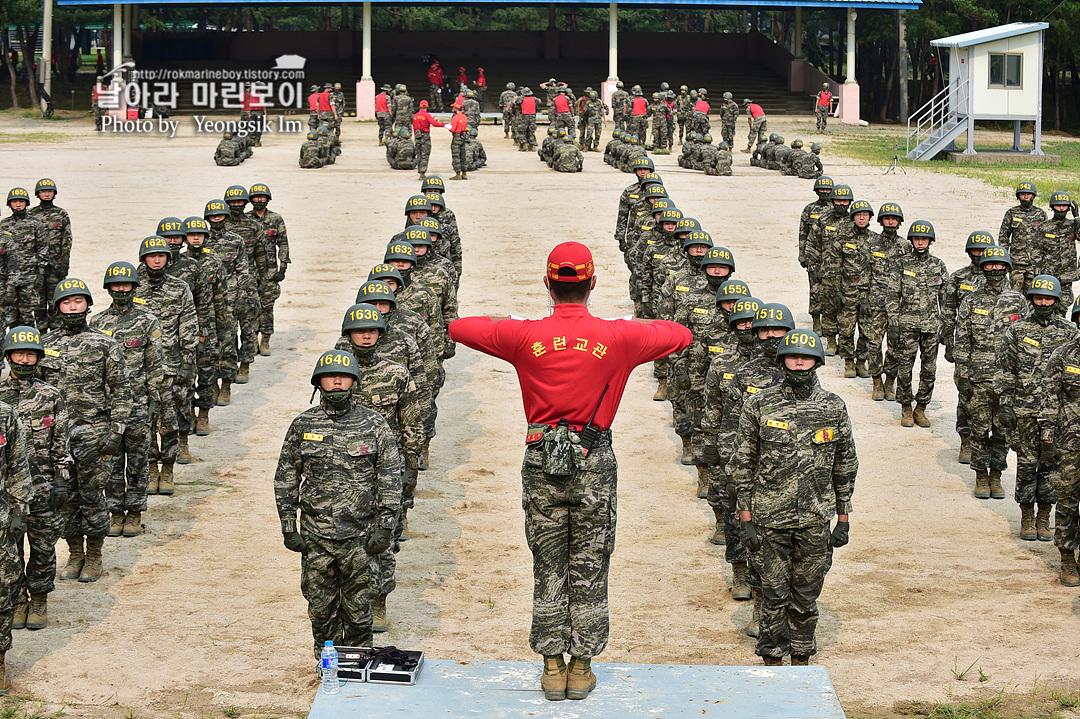 해병대 신병 1261기 4주차 공수기초훈련_7224.jpg