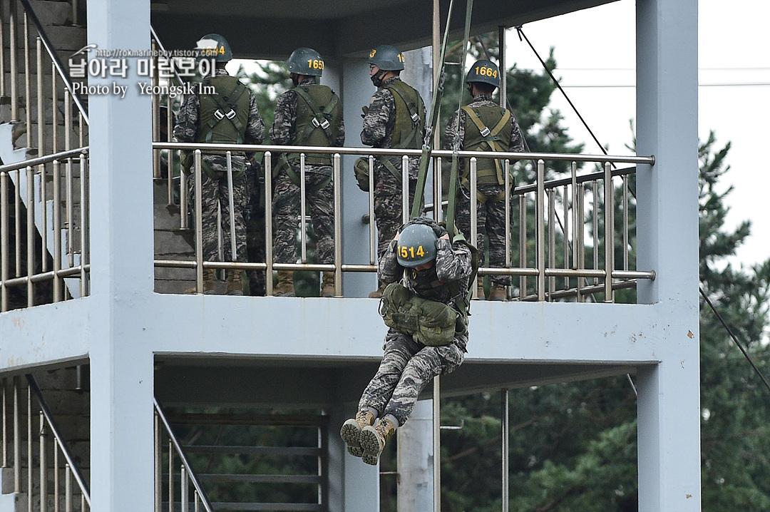 해병대 신병 1261기 4주차 공수기초훈련5_7424.jpg