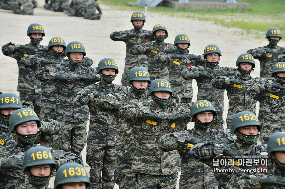 해병대 신병 1261기 4주차 공수기초훈련_7233.jpg