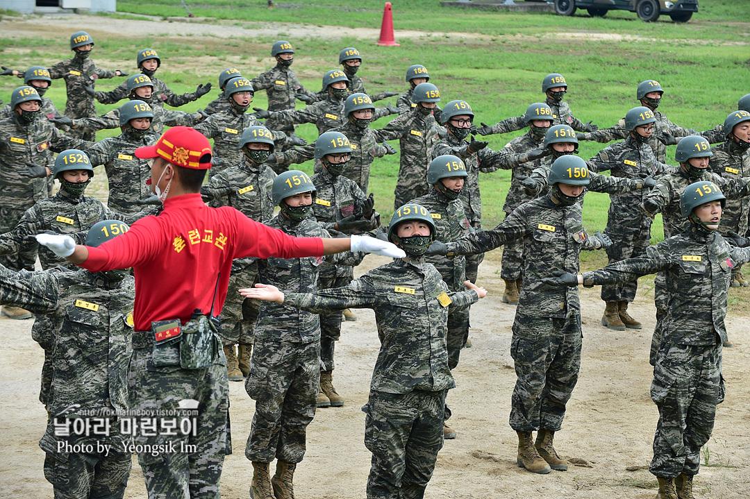 해병대 신병 1261기 4주차 공수기초훈련_7234.jpg