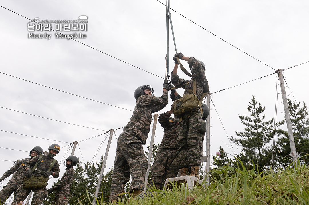 해병대 신병 1261기 4주차 공수기초훈련2_4567.jpg