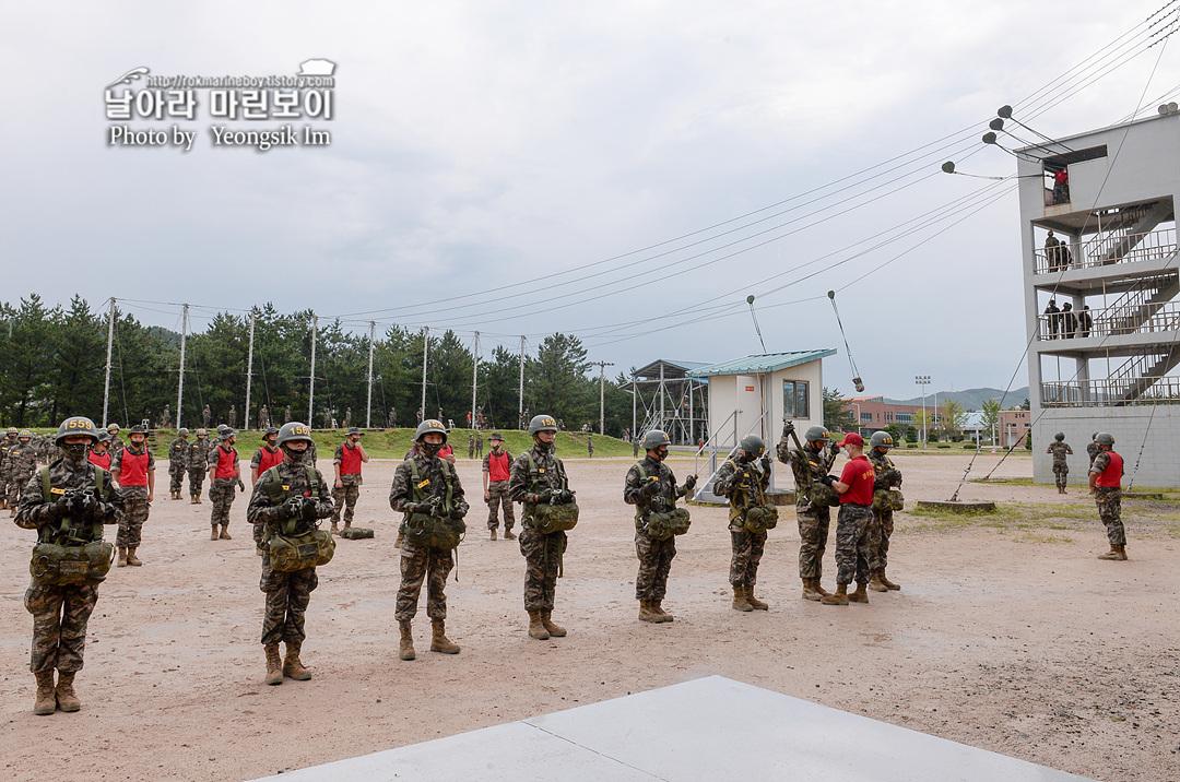 해병대 신병 1261기 4주차 공수기초훈련5_4519.jpg