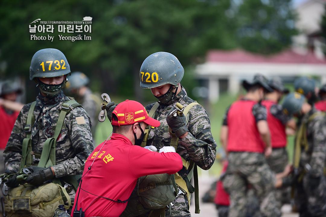 해병대 신병 1261기 4주차 공수기초훈련7_7548.jpg