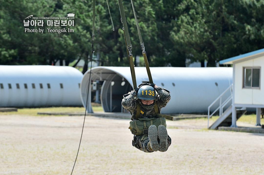 해병대 신병 1261기 4주차 공수기초훈련1_7495.jpg