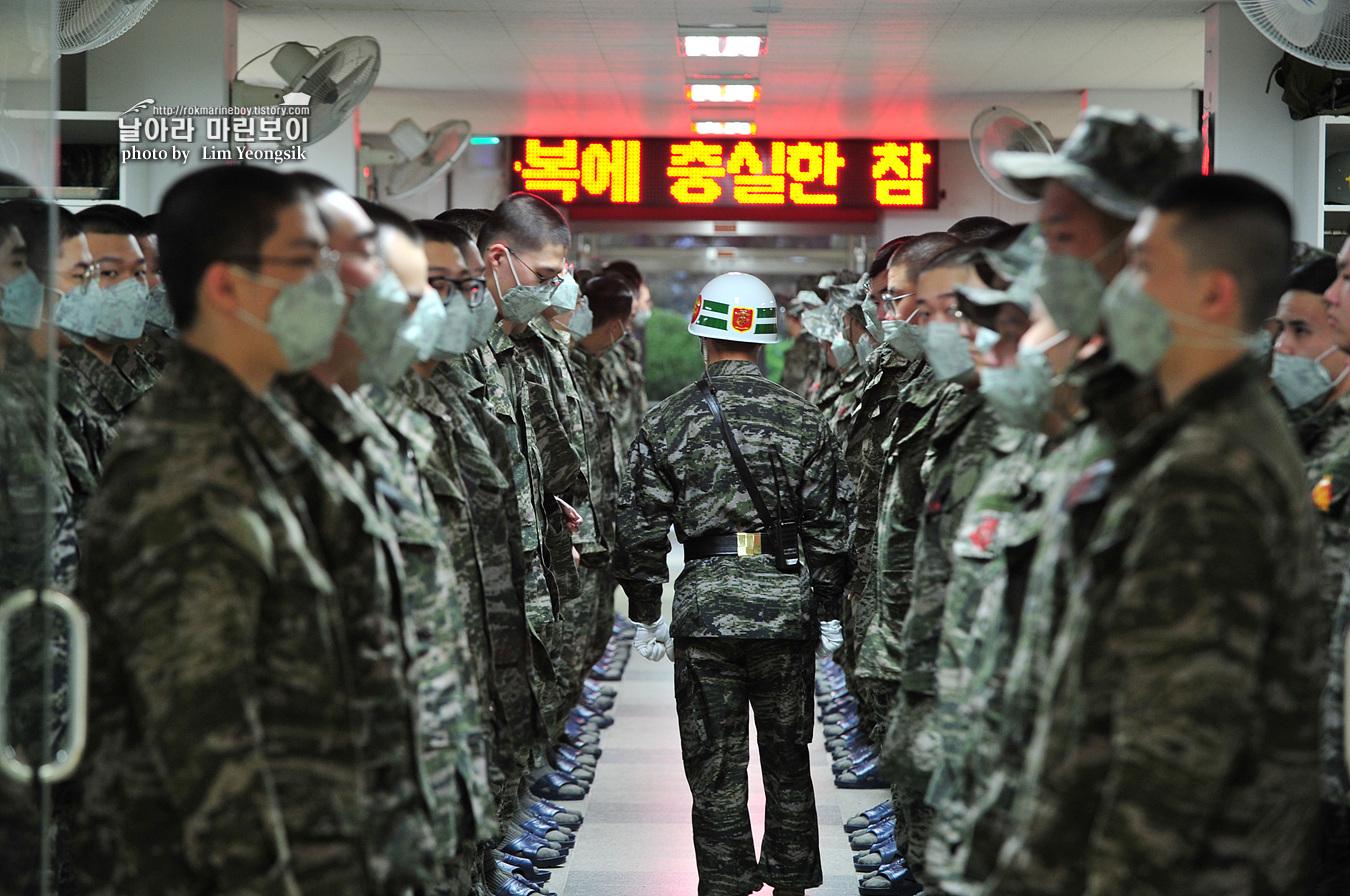 해병대 신병 1257기 1주차  1,2교육대_7987.jpg