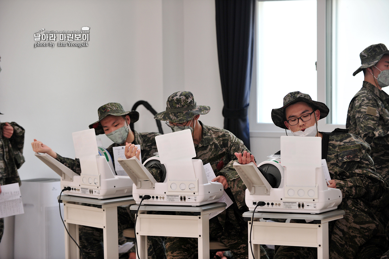 해병대 신병 1257기 1주차  1,2교육대_7079.jpg
