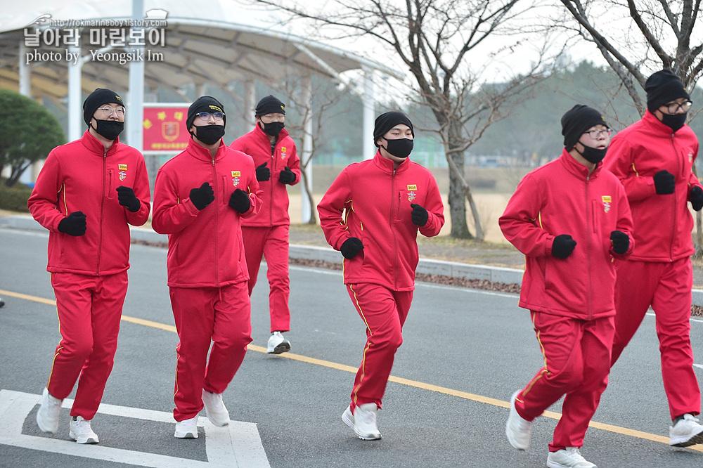 해병대 신병 1264기 3교육대 4주차 달리기_3437.jpg