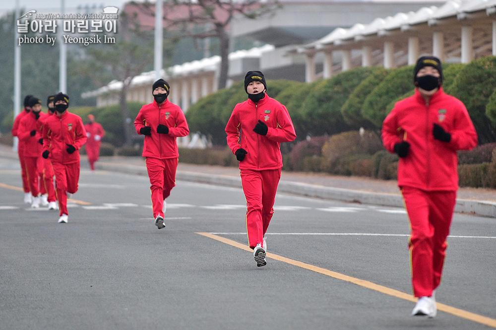 해병대 신병 1264기 5교육대 4주차 달리기_3450.jpg