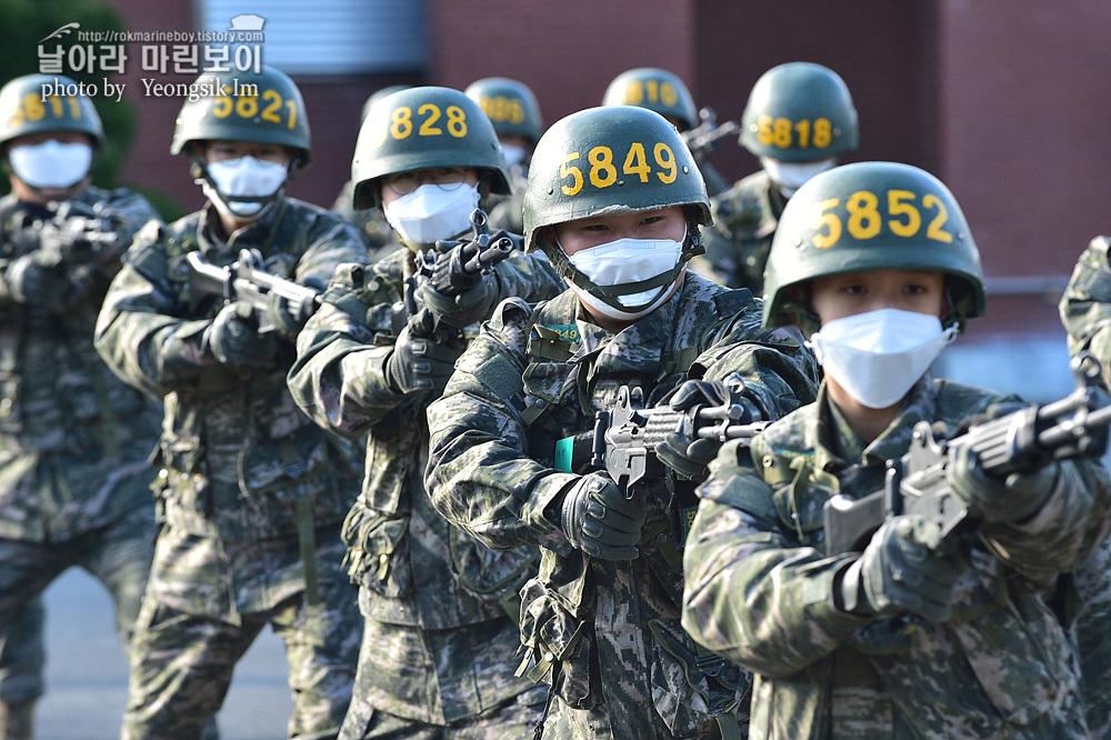해병대 신병 1264기 5교육대 4주차 훈련모음_3630.jpg