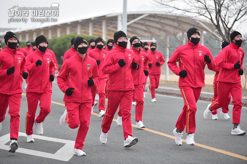 해병대 신병 1264기 5교육대 4주차 달리기_3502.jpg