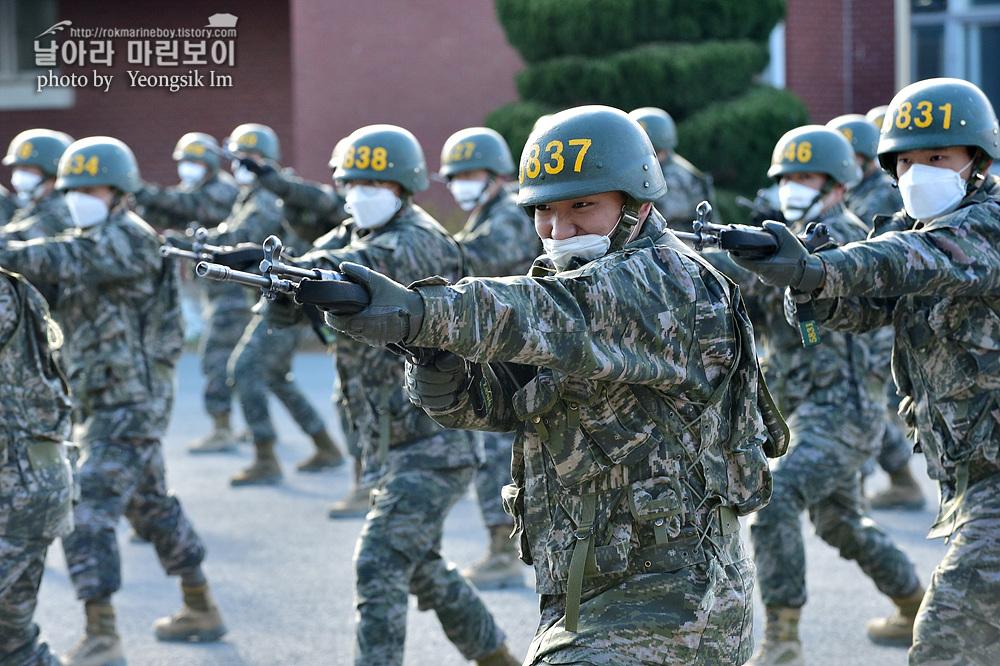 해병대 신병 1264기 5교육대 4주차 훈련모음_3635.jpg