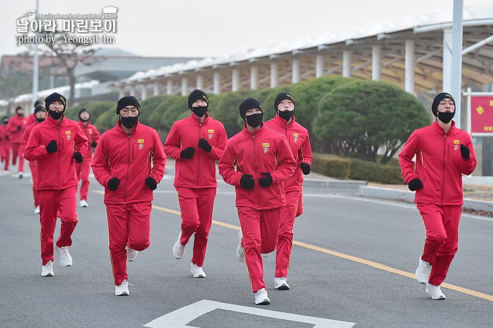 해병대 신병 1264기 3교육대 4주차 달리기_3331.jpg