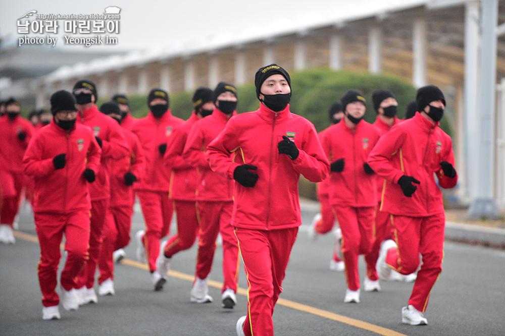해병대 신병 1264기 5교육대 4주차 달리기_3497.jpg