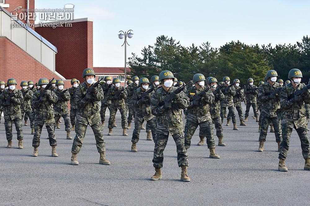 해병대 신병 1264기 5교육대 4주차 훈련모음_3651.jpg