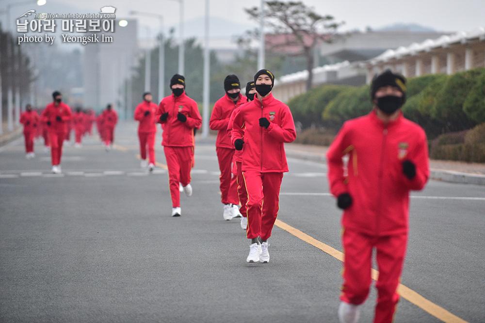 해병대 신병 1264기 5교육대 4주차 달리기_3451.jpg