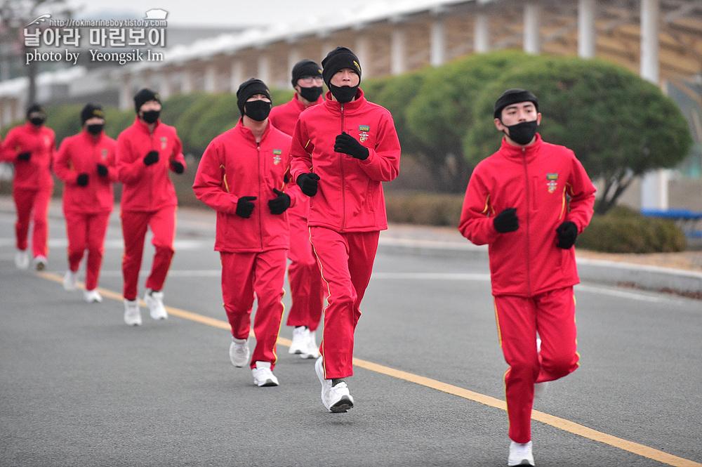 해병대 신병 1264기 5교육대 4주차 달리기_3459.jpg