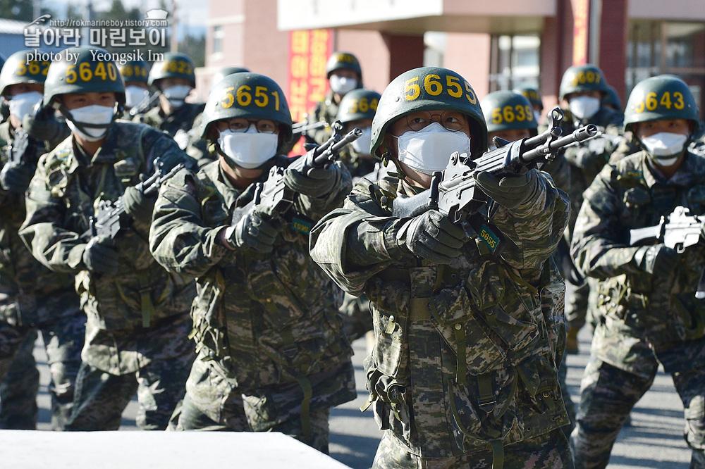 해병대 신병 1264기 5교육대 4주차 훈련모음_3617.jpg