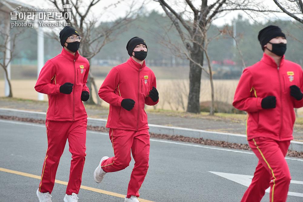 해병대 신병 1264기 3교육대 4주차 달리기_3429.jpg