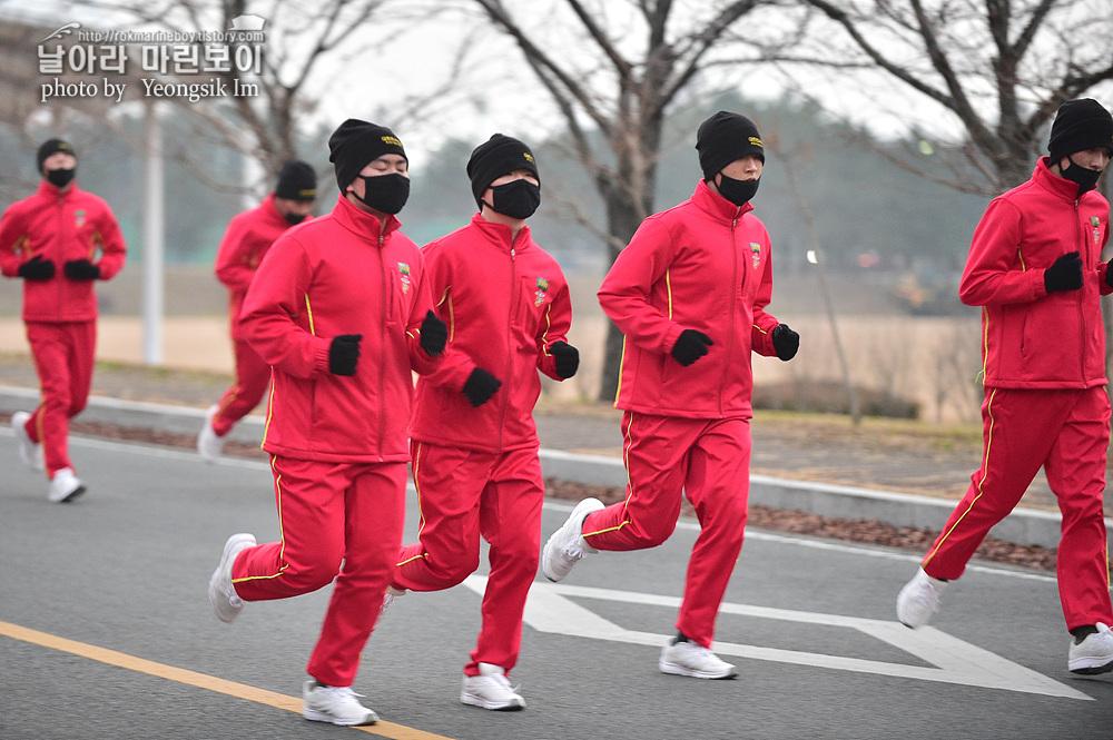 해병대 신병 1264기 5교육대 4주차 달리기_3510.jpg