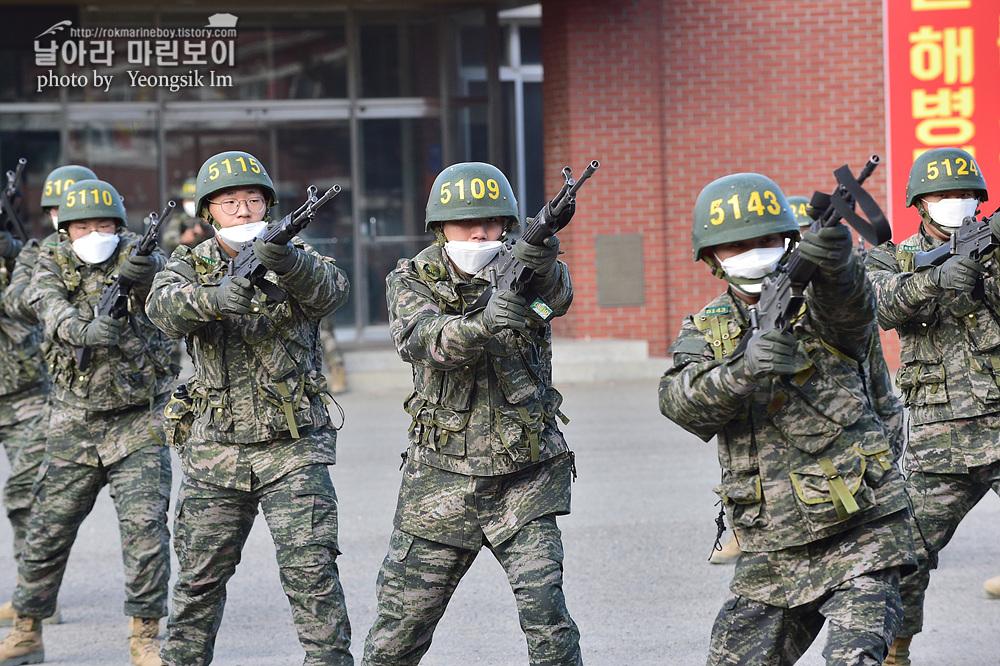 해병대 신병 1264기 5교육대 4주차 훈련모음_3674.jpg