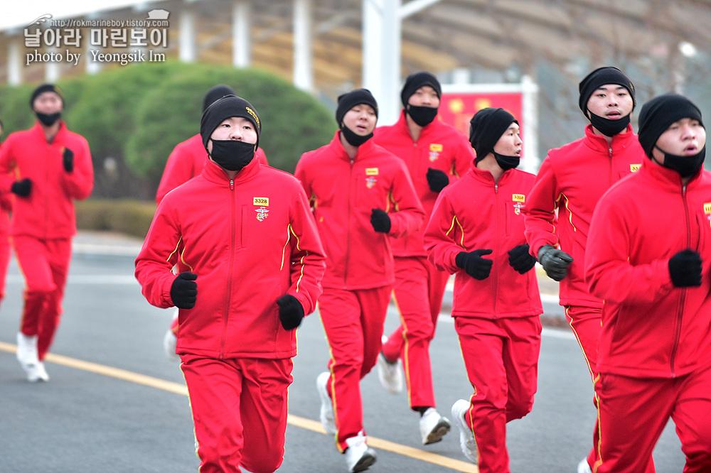 해병대 신병 1264기 3교육대 4주차 달리기_3350.jpg
