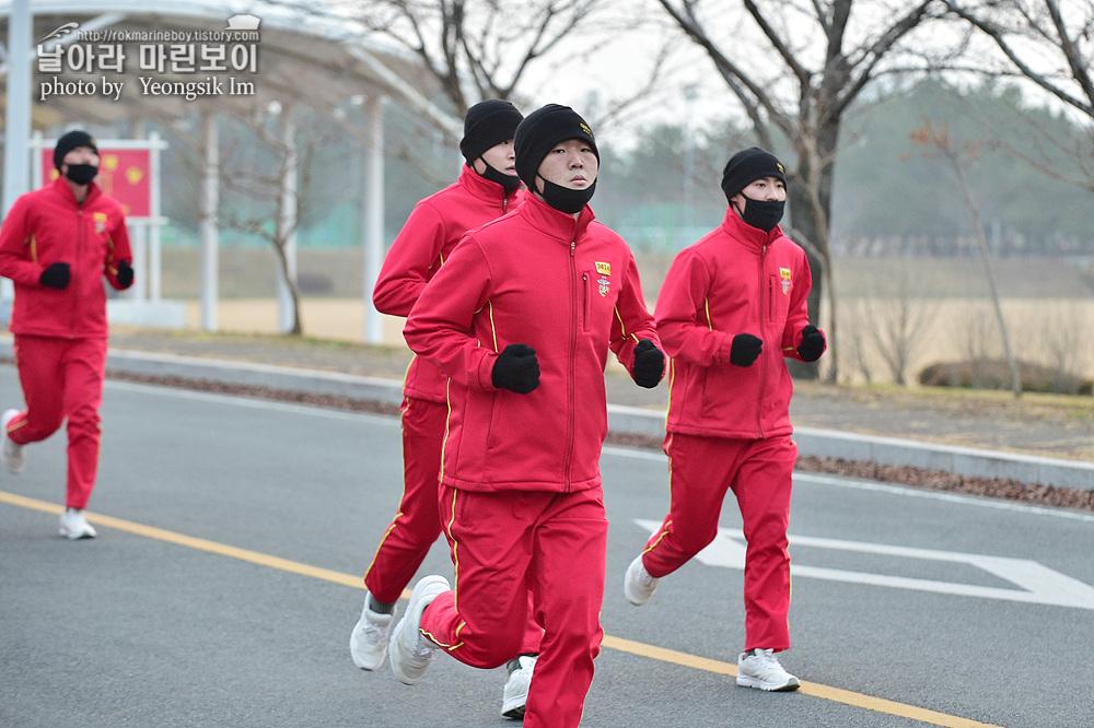 해병대 신병 1264기 3교육대 4주차 달리기_3367.jpg
