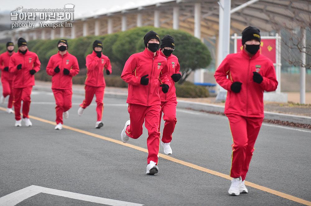해병대 신병 1264기 5교육대 4주차 달리기_3460.jpg