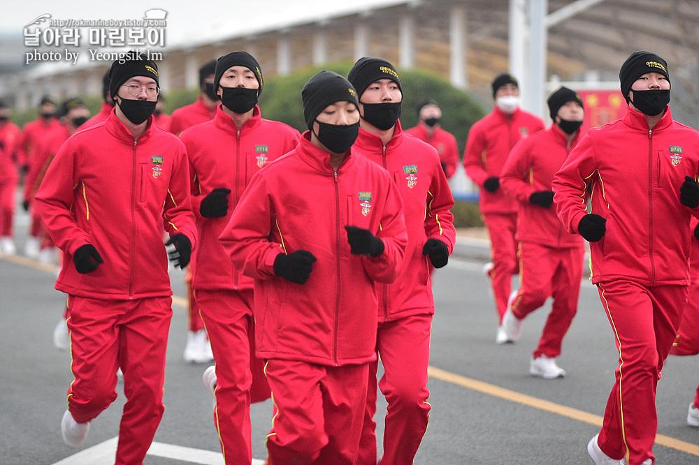 해병대 신병 1264기 5교육대 4주차 달리기_3505.jpg