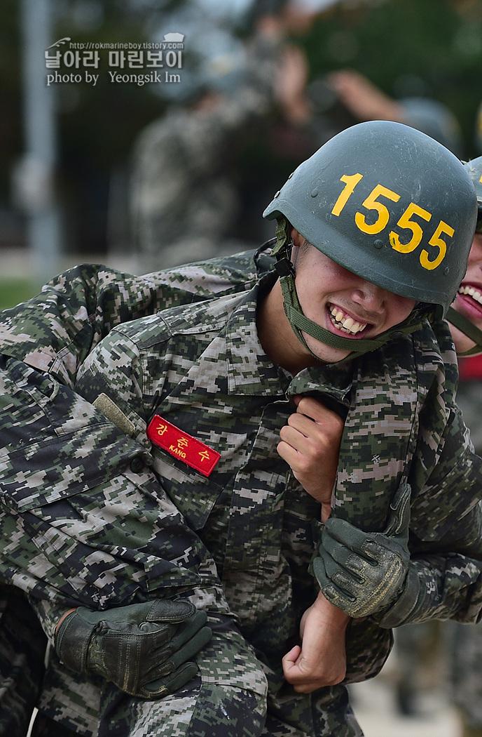 해병대 신병 1261기 1교육대 6주차 전투체력 사진 임영식5_9279.jpg