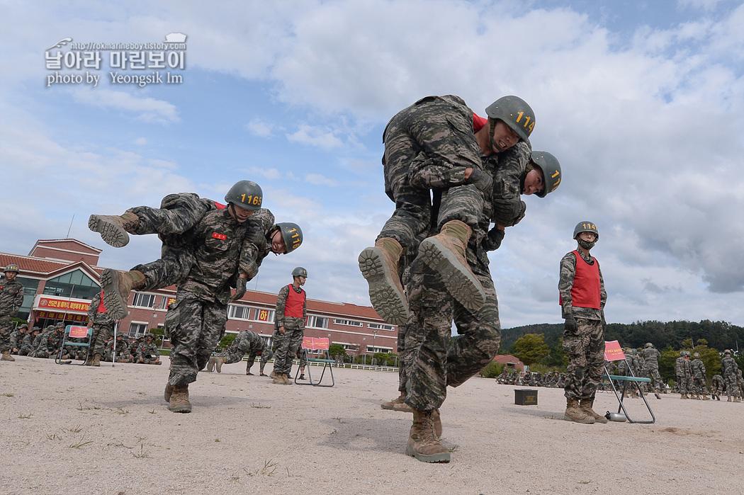 해병대 신병 1261기 1교육대 6주차 전투체력 사진 임영식1_5280.jpg