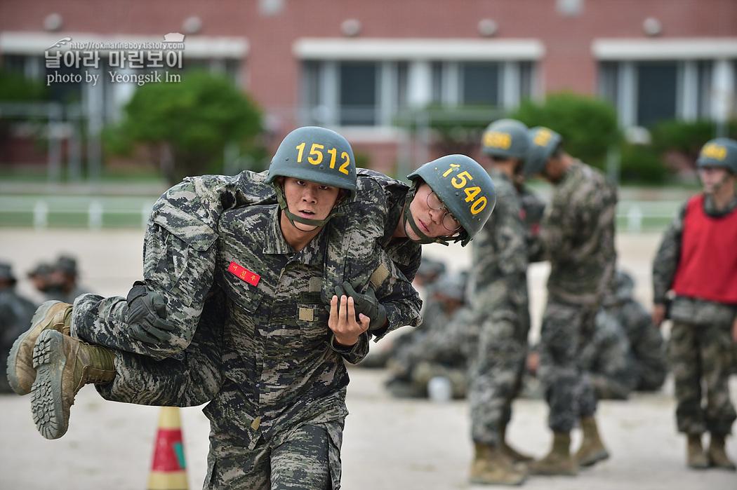 해병대 신병 1261기 1교육대 6주차 전투체력 사진 임영식5_9285.jpg