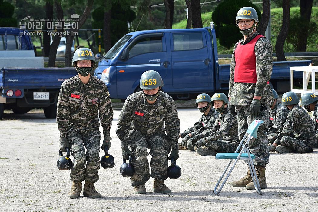 해병대 신병 1261기 1교육대 6주차 전투체력 사진 임영식2_9218.jpg