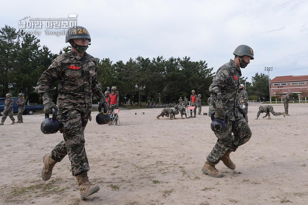 해병대 신병 1261기 1교육대 6주차 전투체력 사진 임영식2_5283.jpg