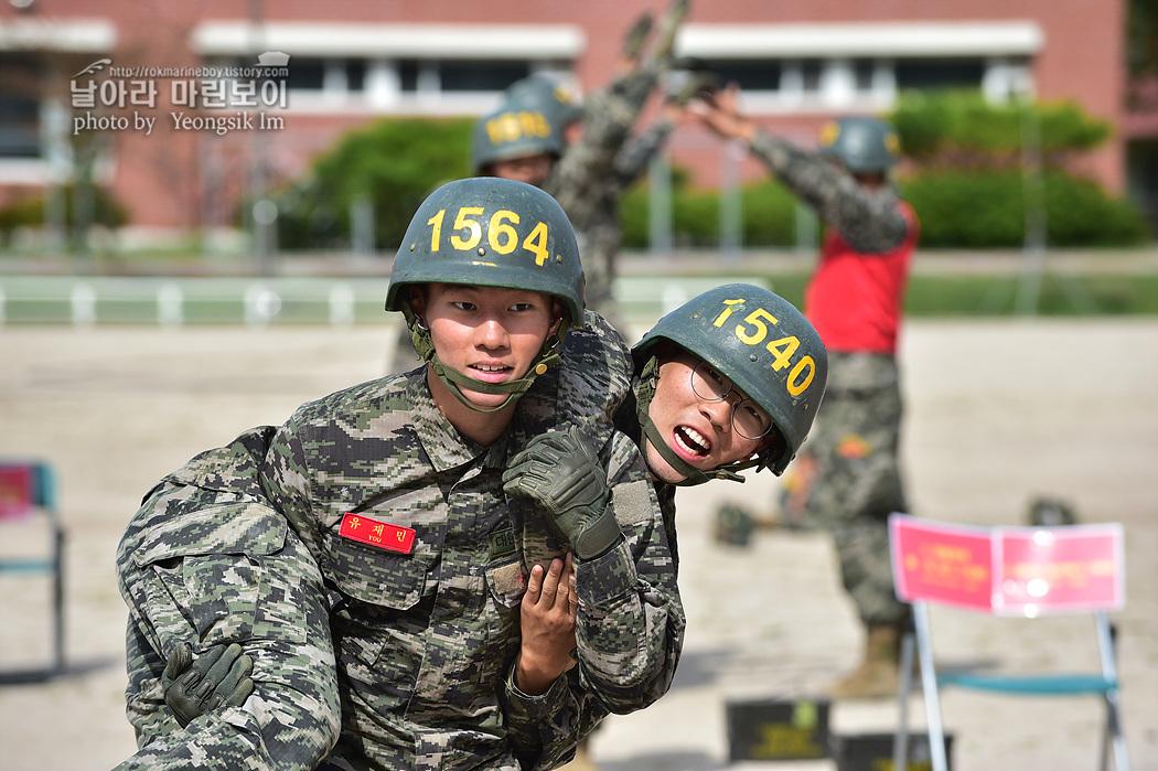 해병대 신병 1261기 1교육대 6주차 전투체력 사진 임영식5_9249.jpg