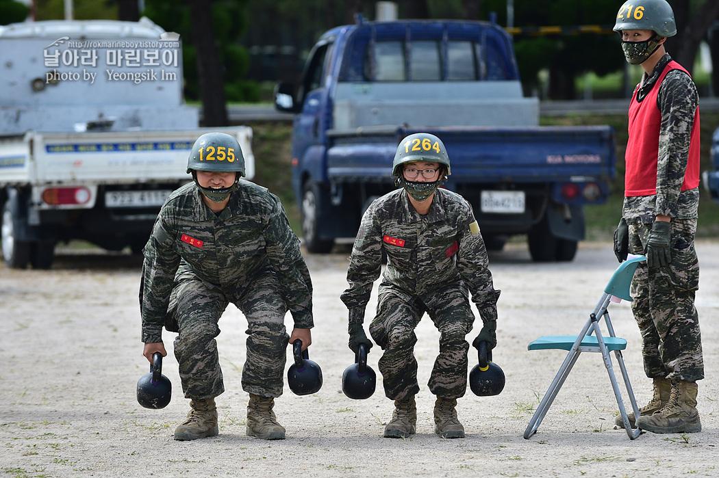 해병대 신병 1261기 1교육대 6주차 전투체력 사진 임영식2_9261.jpg