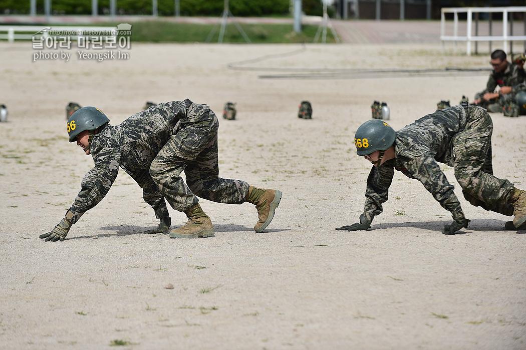 해병대 신병 1261기 1교육대 6주차 전투체력 사진 임영식5_9253.jpg