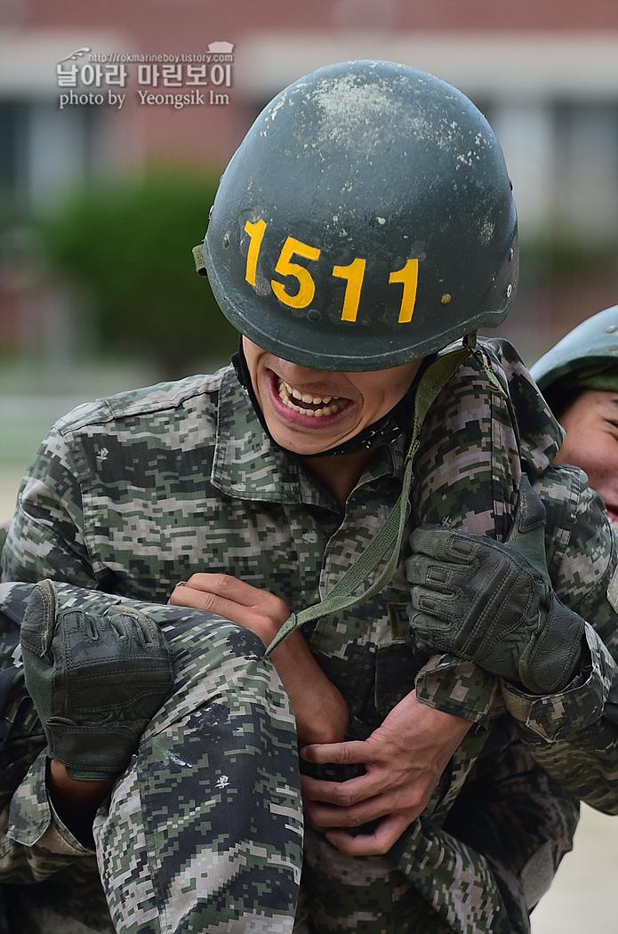 해병대 신병 1261기 1교육대 6주차 전투체력 사진 임영식5_9283.jpg