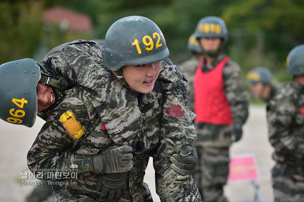 해병대 신병 1261기 1교육대 6주차 전투체력 사진 임영식9_9395.jpg