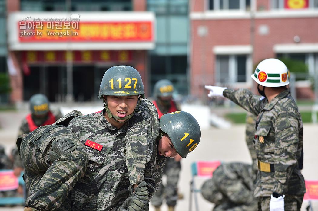 해병대 신병 1261기 1교육대 6주차 전투체력 사진 임영식1_9231.jpg