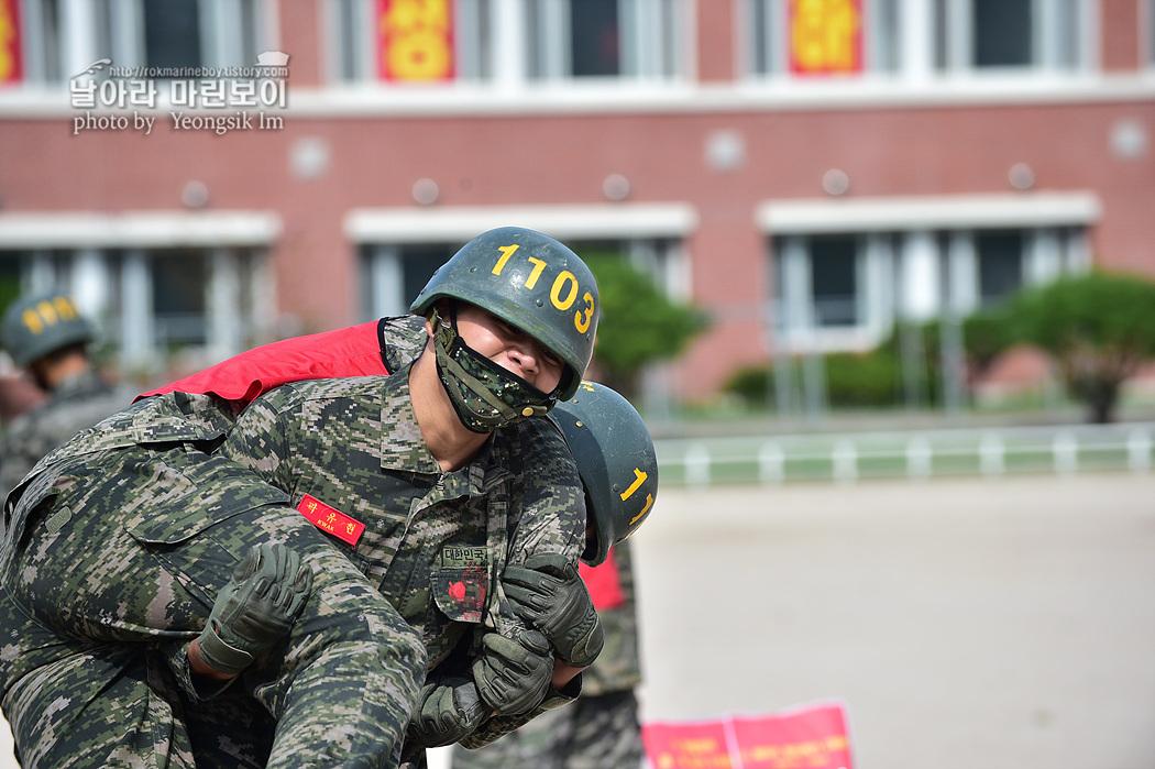 해병대 신병 1261기 1교육대 6주차 전투체력 사진 임영식1_9223.jpg