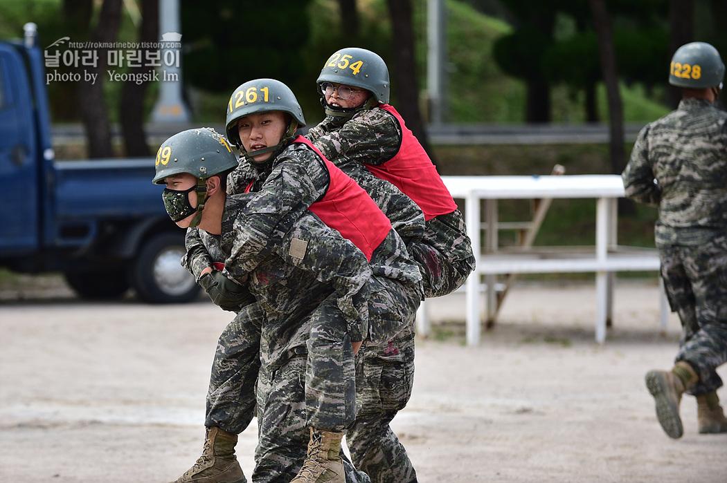 해병대 신병 1261기 1교육대 6주차 전투체력 사진 임영식2_9265.jpg